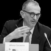 Alfonso Carcasona Camerfirma CEO
