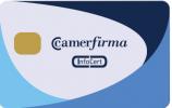 Tarjeta Camerfirma