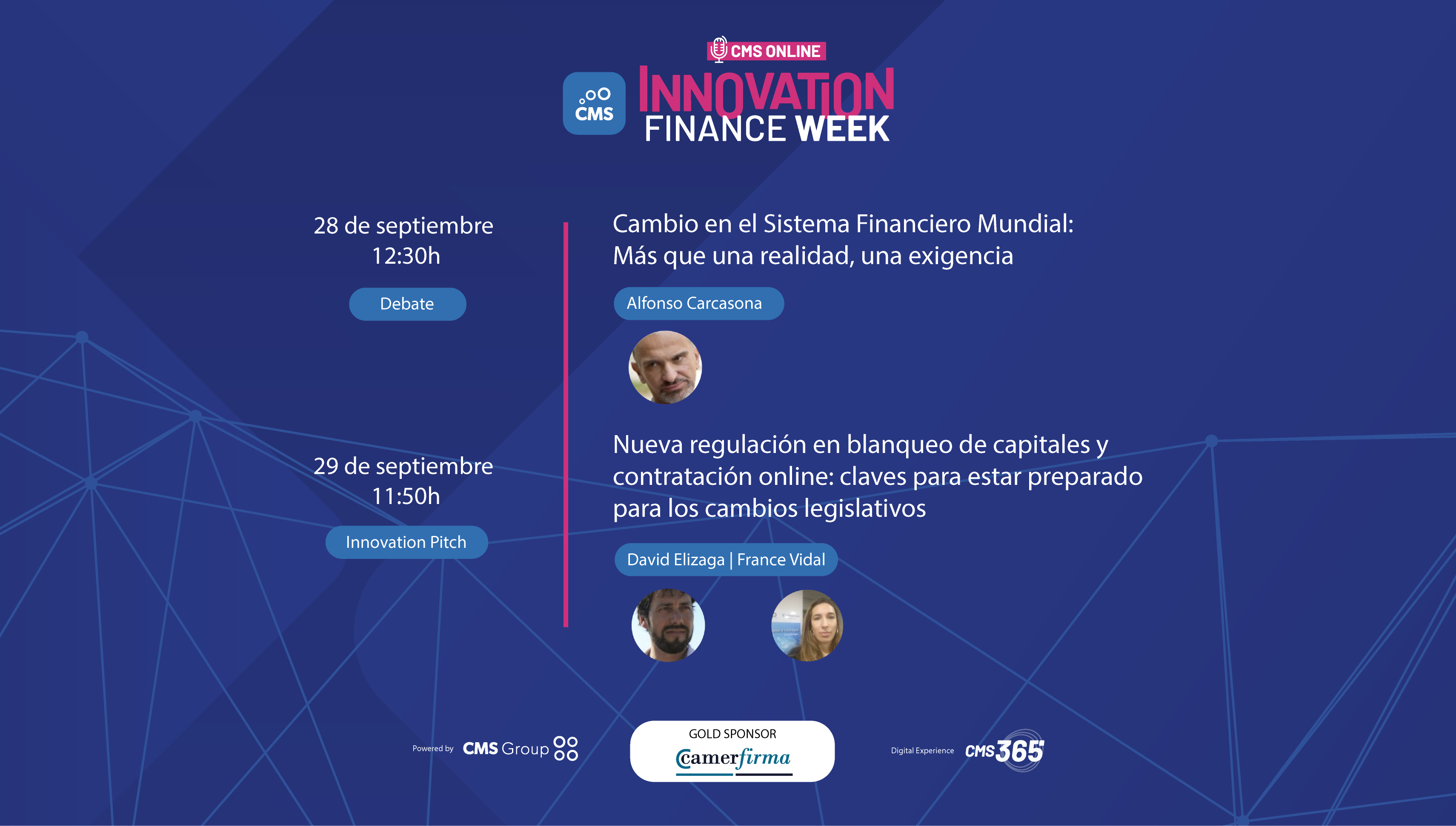 Innovation Finance Week